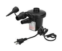 Elektrische Luftpumpe 220V