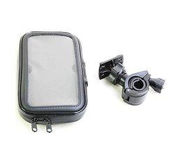 Telefon-Halter Für Fahrrad Und Motorrad IPhone 5S