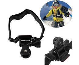Helmhalterung Für GoPro