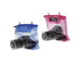 Wasserdichte Kameratasche