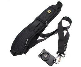 Schulter- Und Nacken Camera Strap
