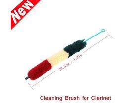 Reinigungsbürste Für Klarinette