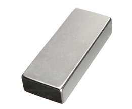 Große Neodym-Magnet-Block