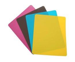 Farbige Mousepad