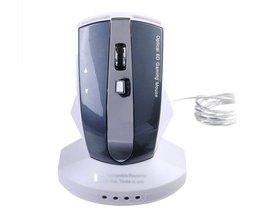 Wireless Mouse Laptop Mit Standard