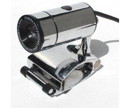 Snow Wolf USB-Webcam