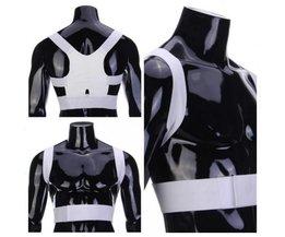 Rücken- Und Schulterstütze