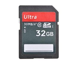 32GB SD-Karte
