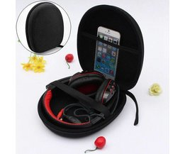 Kopfhörer-Kasten