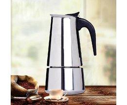 Kaffeefiltrierapparat 2Kops