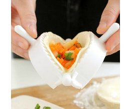 Form Für Dumplings