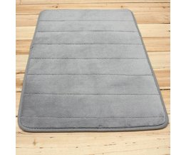 Micro Suede Mat (40 X 60 Cm)