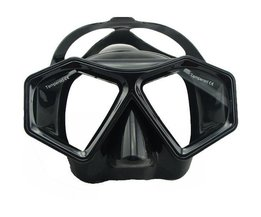 Professionelle Mask