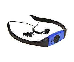Wasserdichte Kopfhörer