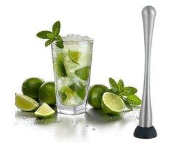 Edelstahl Roerstaafje Für Cocktails
