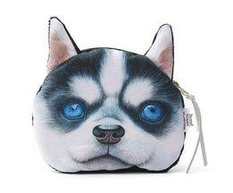 Geldbörse Mit Hund Oder Katze Smiley