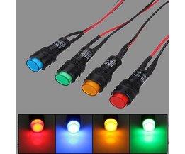 LED-Birnen Für Auto-Armaturenbrett