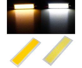 10 W LED-Platte