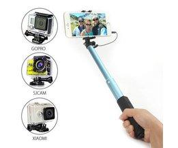 Blitz Wolf Aluminum Selfie-Stick