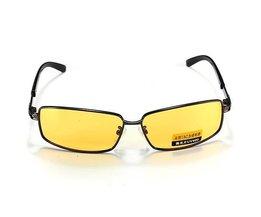 Nachtbrille UV400