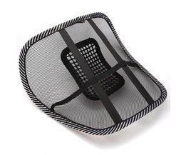 Rückenstütze Stuhl