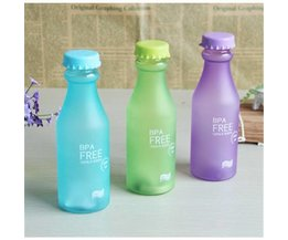 Wasserflasche Für Die Reise Oder Sport