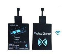 Qi Wireless-Ladegerät Telefonhörer