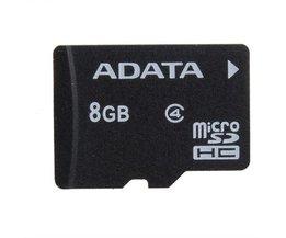 ADATA 8GB Speicherkarte Für Apple