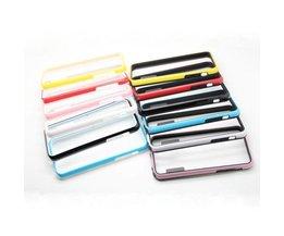 Silicone Bumper Für IPhone 5 & 5S