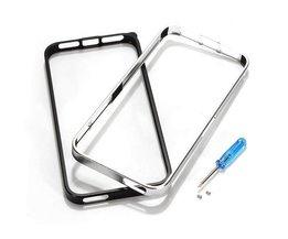 Ultradünnes Bumper Für IPhone 5 & 5S
