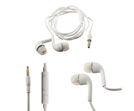 In-Ear-Kopfhörer Inklusive Mikrofon