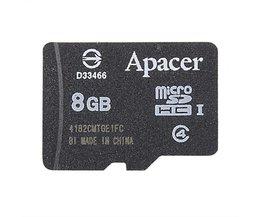Apacer 8GB Speicher