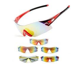 Sonnenbrillen Für Das Fahrrad