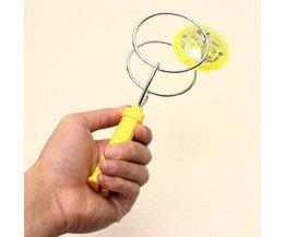 Magnetische Yoyo Mit Licht