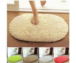 Absorbent Teppich