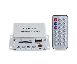 MP3-Player Mit Fernbedienung