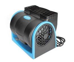 Auto Aircon Ventilator