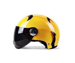 Jet Helm Für Motor