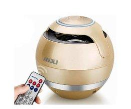 Aidu Bluetooth Wireless Speaker AY800