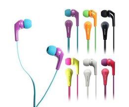 Awei ES-Q7I Kopfhörer In Mehreren Farben