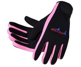 Neopren-Handschuhe