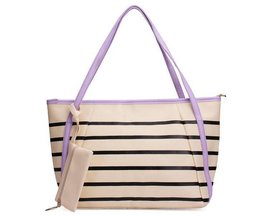 Beachbag Leatherette