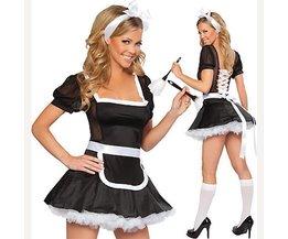 Mädchen-Kostüm