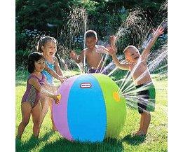 Wassersprenkler Für Kinder