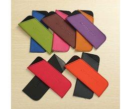 Glas-Kasten In Zehn Farben