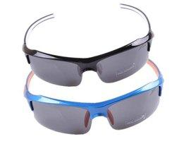 Sportliche Sonnenbrillen Für Unterwegs