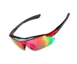 Sport Radsportbrille