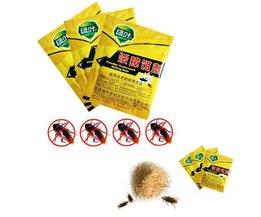 Sehr Effektive Schädlingsbekämpfung Mittel