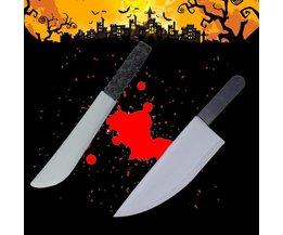 Gefälschte Messer