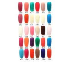 Für Gellak Gloss Nails